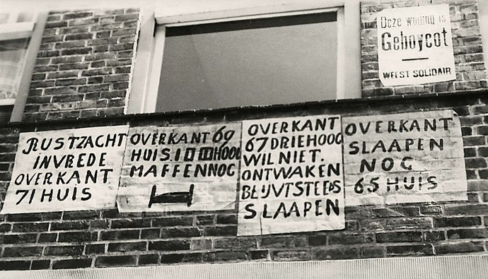 huurstaking adam 1933