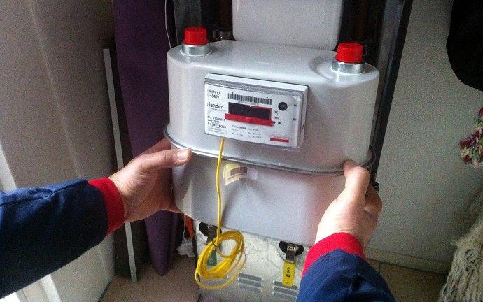 vergelijk stroom gas leveranciers
