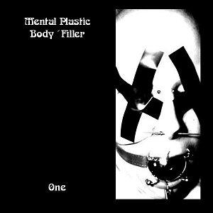 Mental Plastic Body Filler One