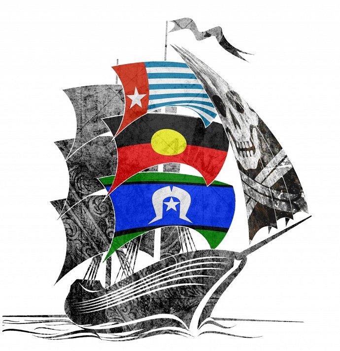 freedom flotilla papua