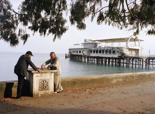 Suchumi, Abkhazia 2009