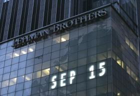 YE Lehman Bankruptcy