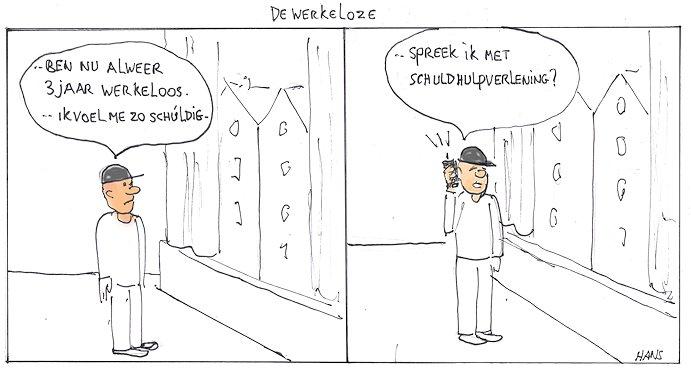 de werkeloze (15)