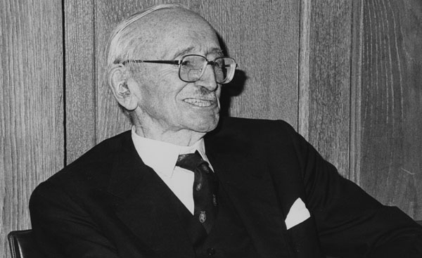 friedrich-august-von-hayek-27th-january-1981-the-50th-anniversary-of-his-first-lecture-at-lse-1981