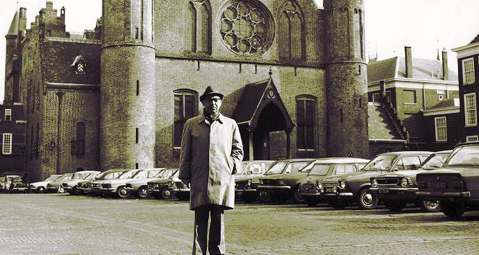 Max-Lewin-op-Binnenhof
