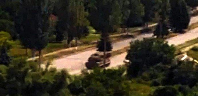 Foto 11 Buk of tank