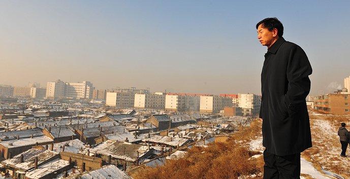 Chinese_Mayor