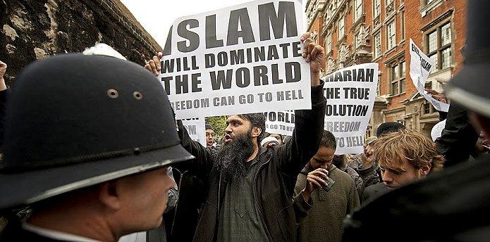 [boek] Het vervallen huis van de islam
